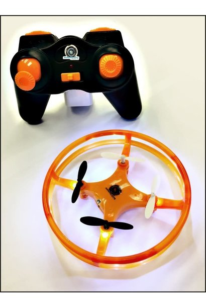 Sky Lighter Drone Orange