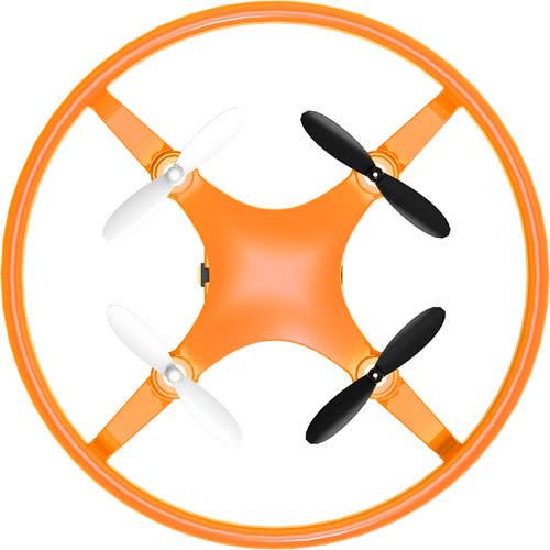 Sky Lighter Drone Orange-2