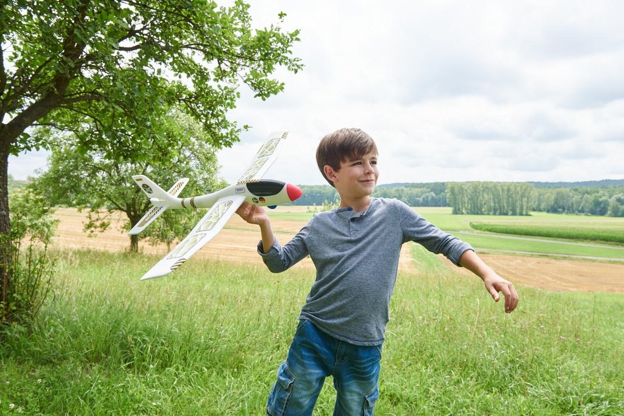 Terra Kids Maxi Hand Glider-2