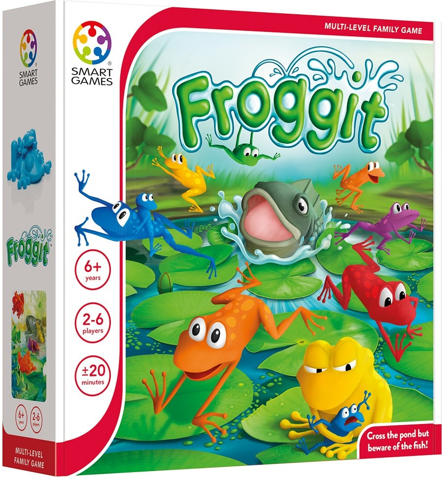 Froggit the Thinking Game-1