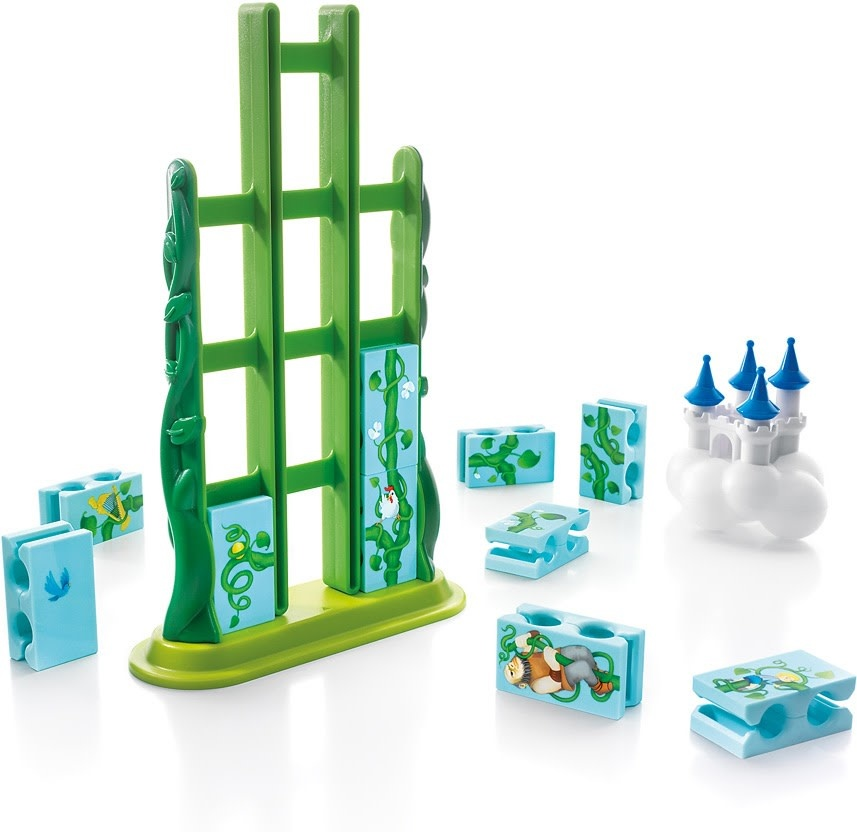 Jack and The Beanstalk Deluxe-2