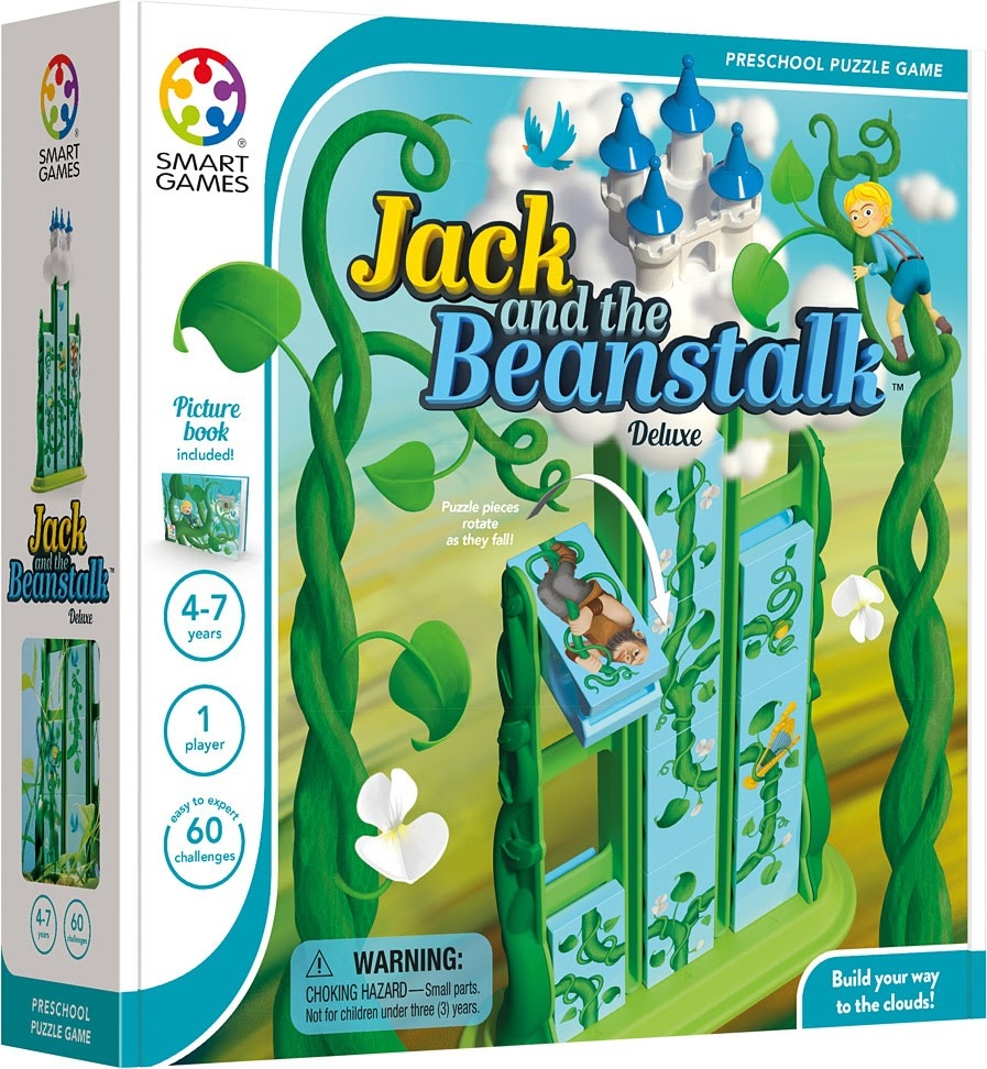 Jack and The Beanstalk Deluxe-1