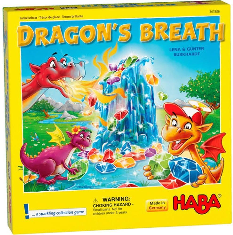 Dragon's Breath Game-1