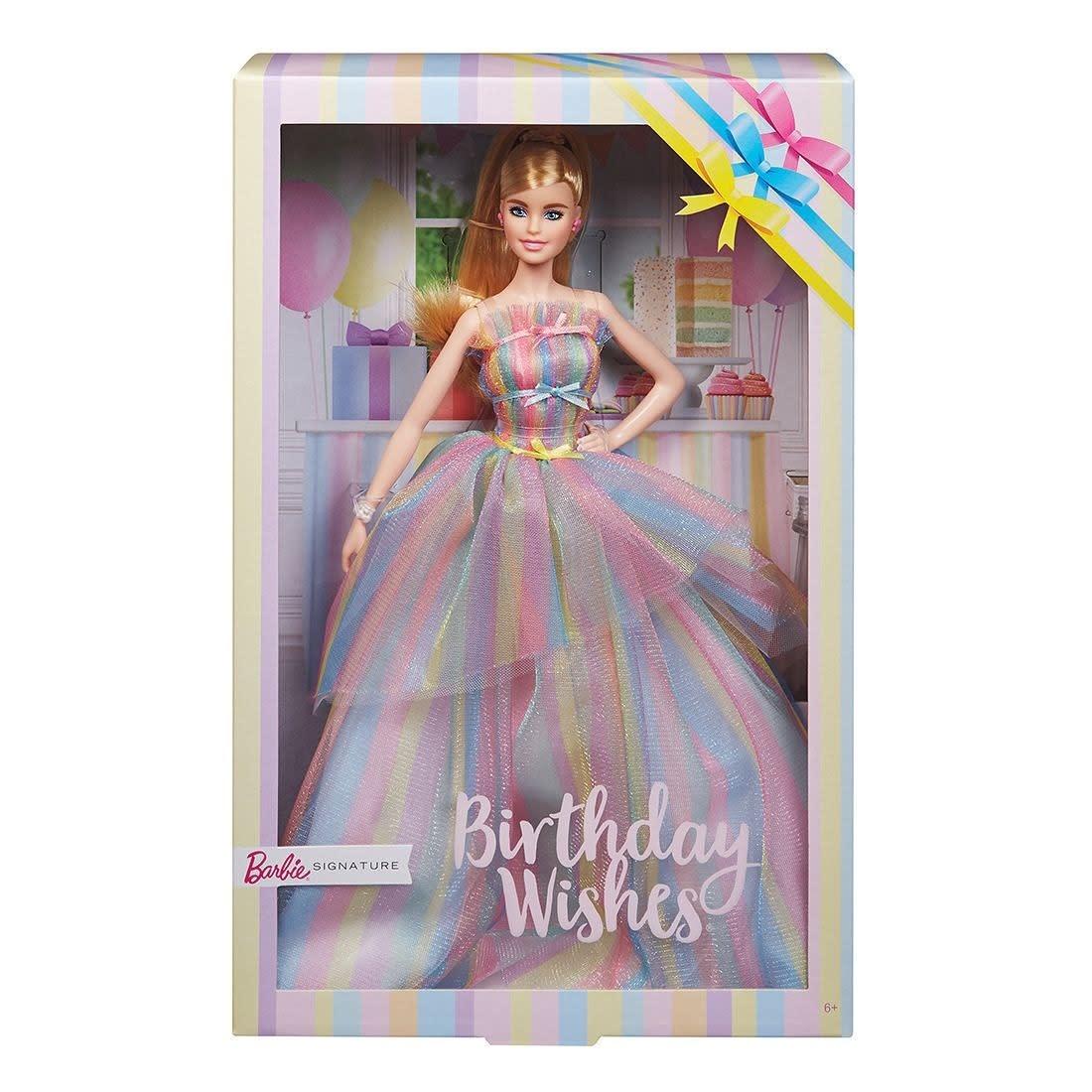 Barbie Birthday Wishes-3