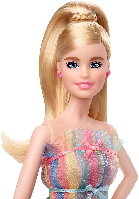 Barbie Birthday Wishes-4