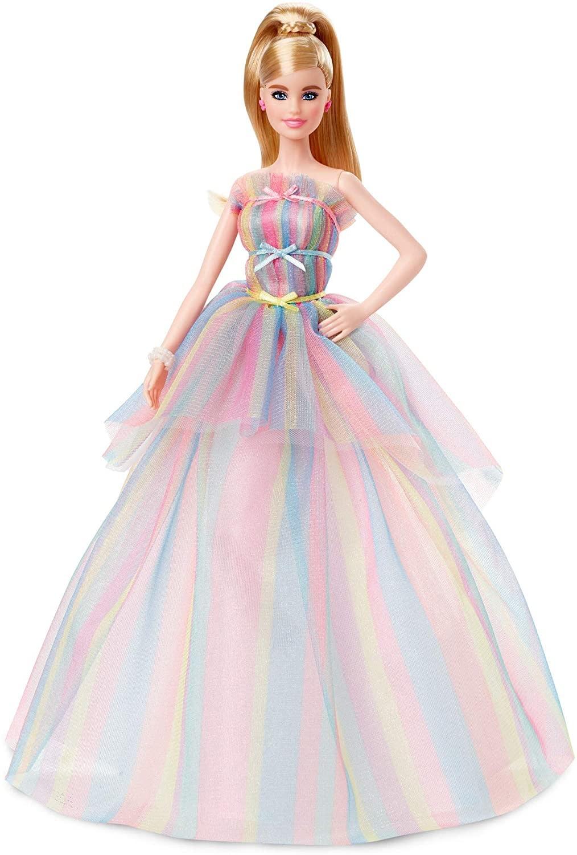 Barbie Birthday Wishes-2