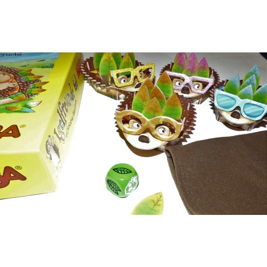 Hedgehog Haberdash Game-3