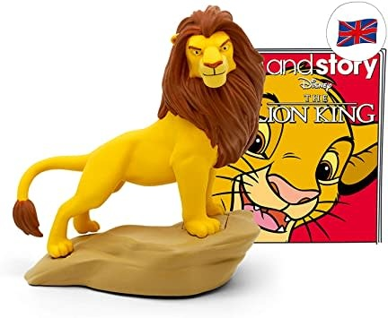 Tonies Audio The Lion King-1