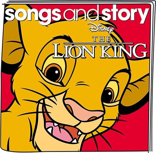 Tonies Audio The Lion King-4