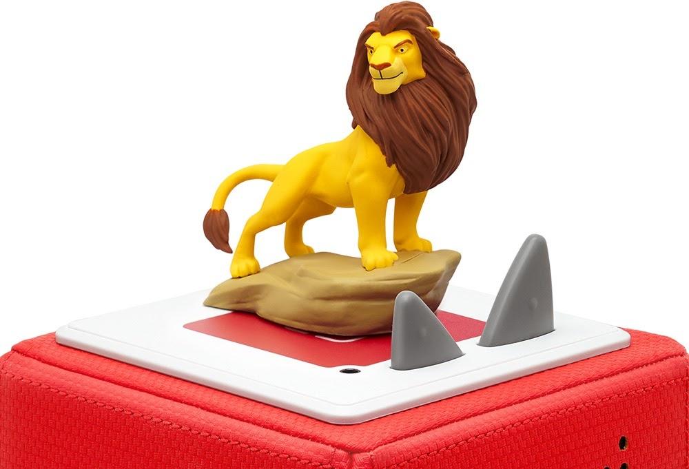 Tonies Audio The Lion King-2