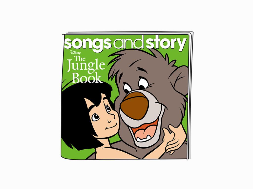 Tonies Audio Jungle Book-4