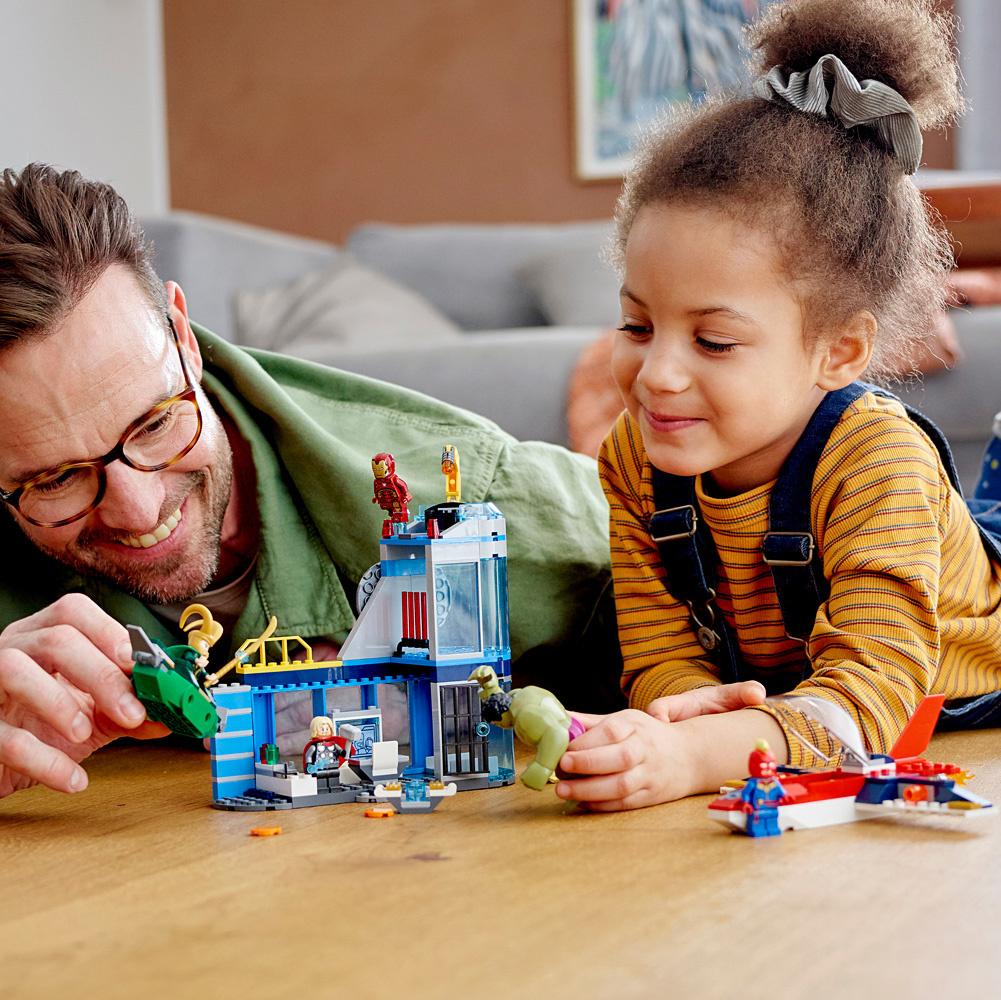 Lego Avengers Wrath of Loki-2