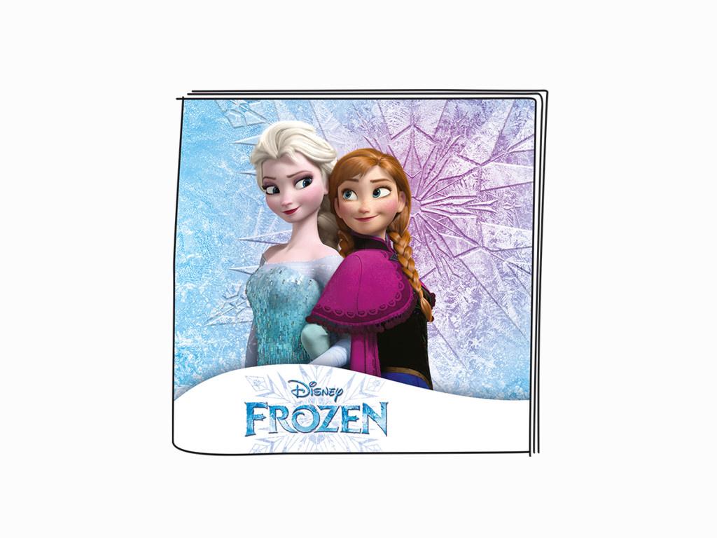 Tonies Audio Frozen-4