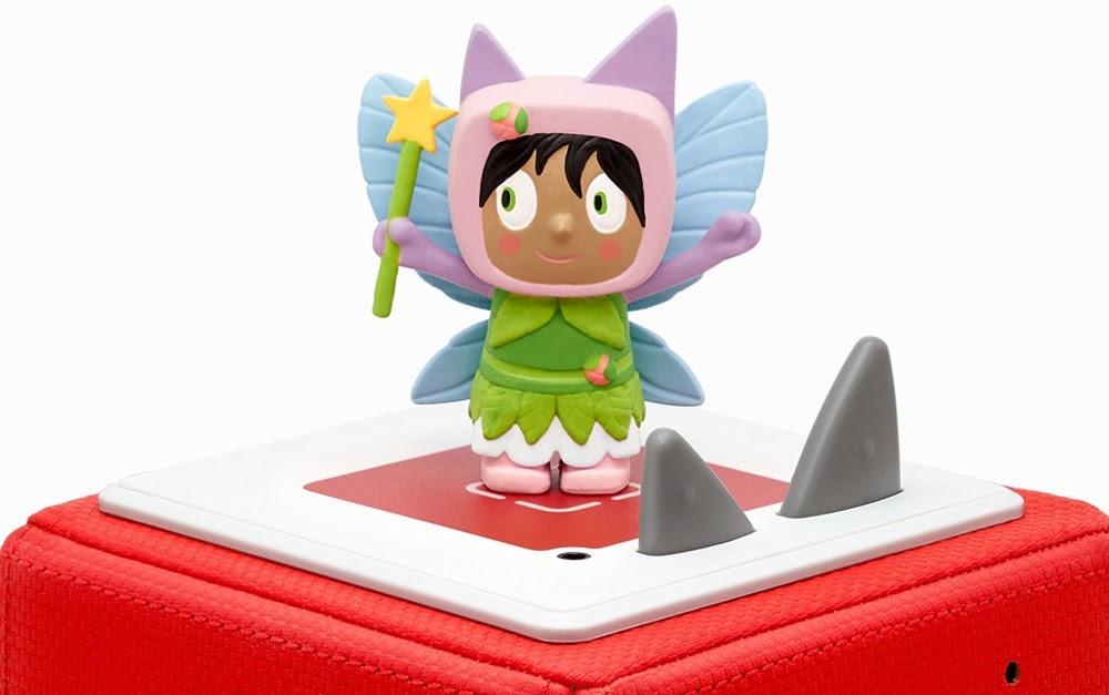 Tonies Audio Fairy-2