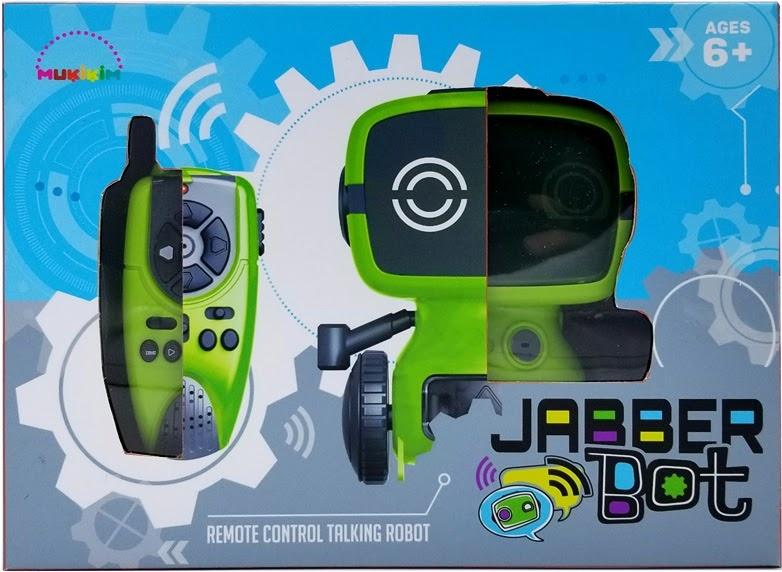 Jabber Bot  Mukikim-3