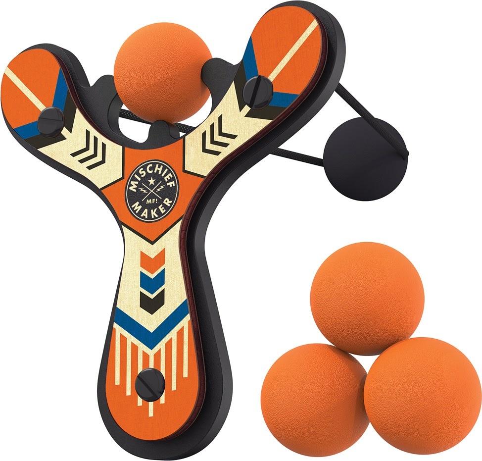 Mischief Maker Slingshot Orange-1
