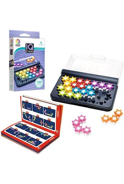 Game/IQ Stars