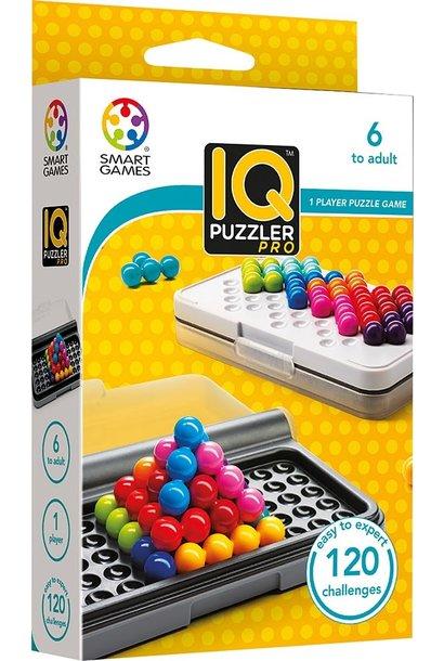 Game/IQ Puzzler Pro