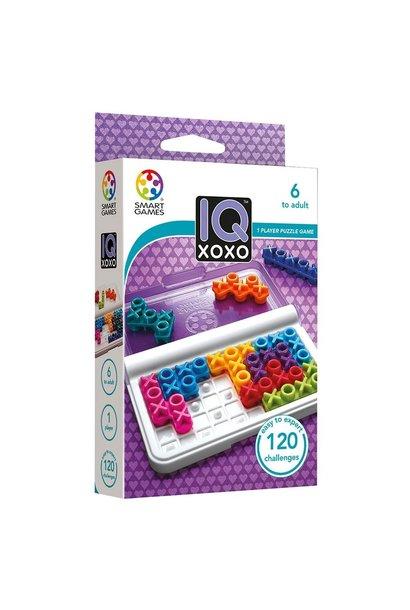 Game/IQ XOXO
