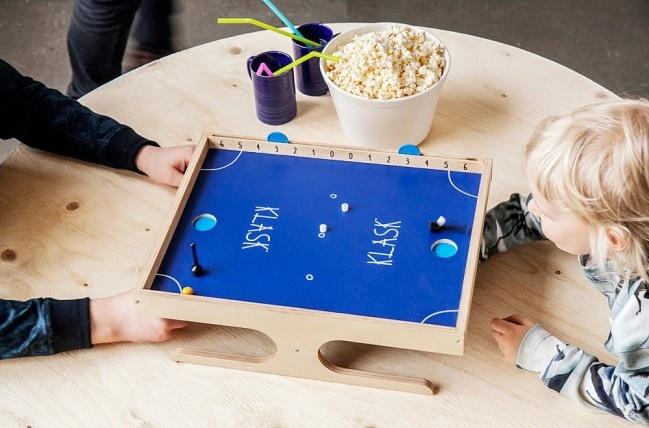 Klask 2-Player Game-6