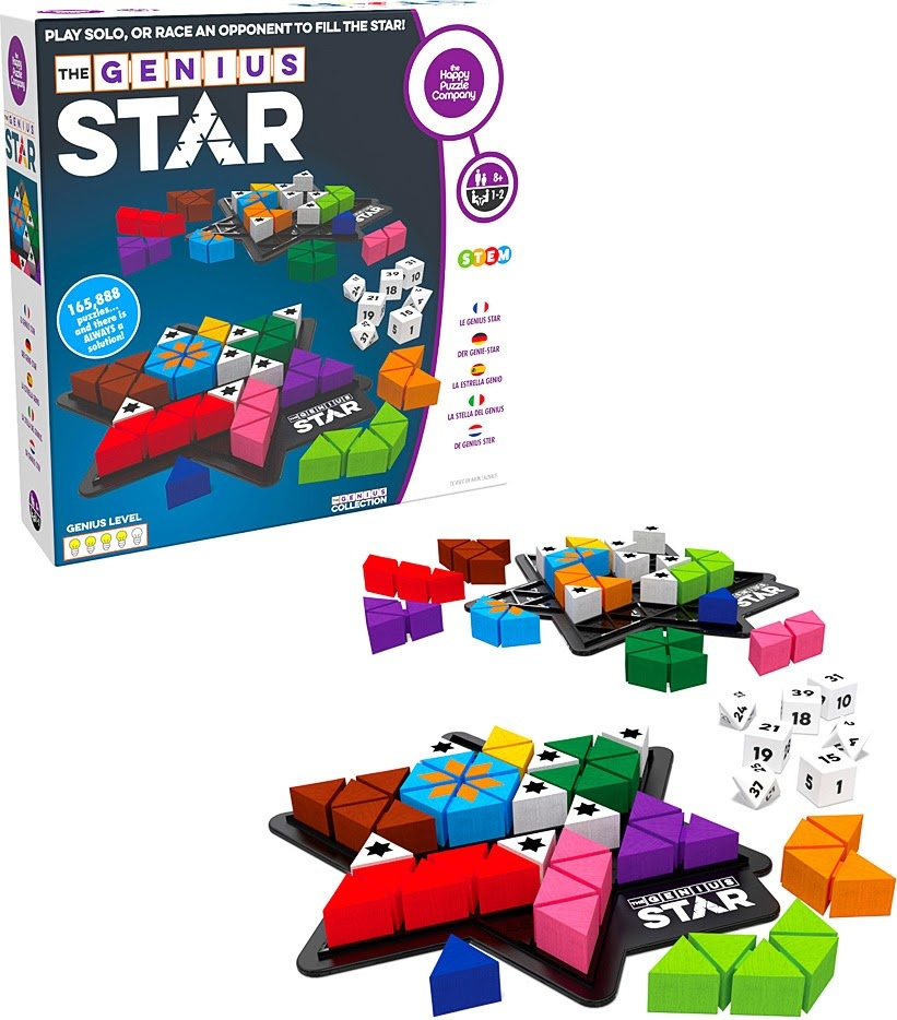 The Genius Star Game-2