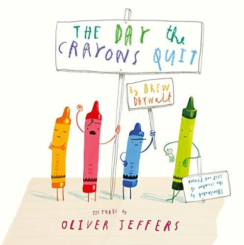 The Day the Crayons Quit-1