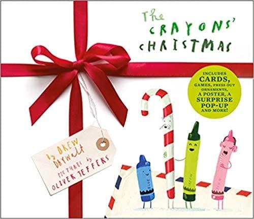 The Crayons' Christmas-1