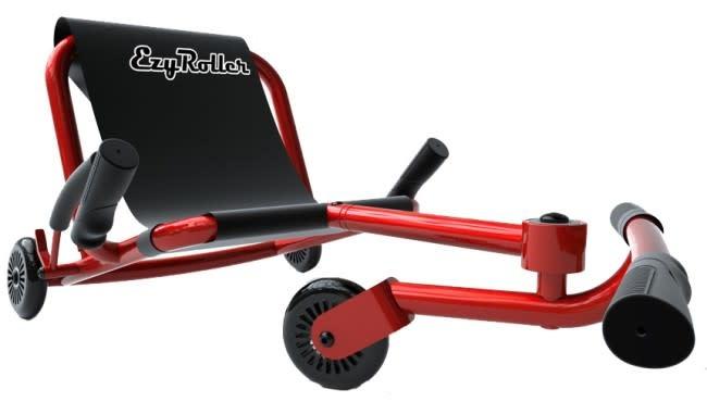 EzyRoller Red-2