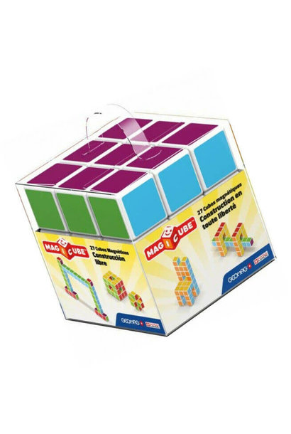 Magicube Free Building Set 27