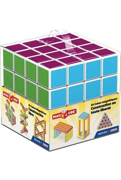 Magicube Free Building 64