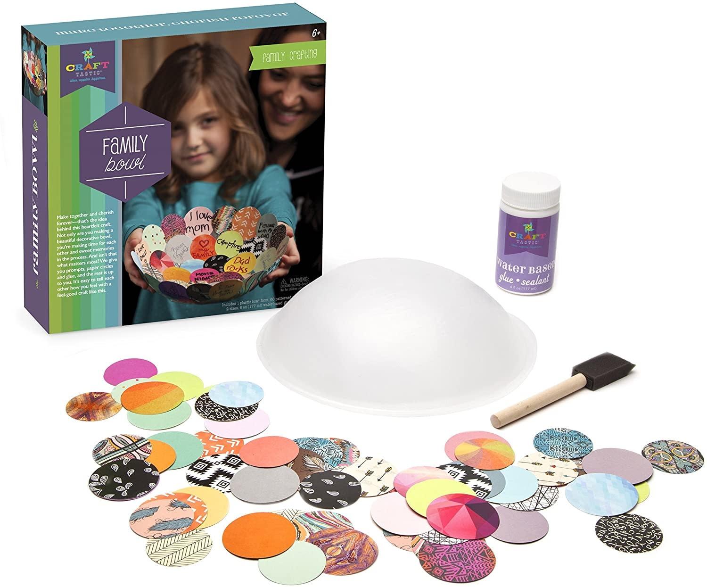 Craft-tastic Make Together Family  Bowl-3