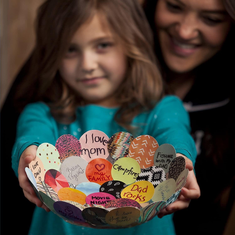 Craft-tastic Make Together Family  Bowl-2