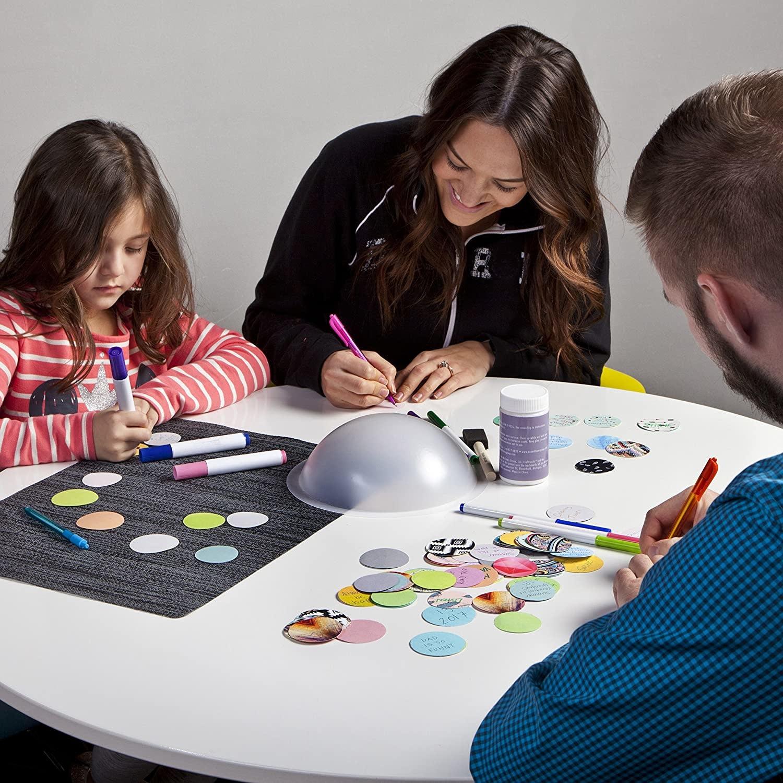 Craft-tastic Make Together Family  Bowl-5