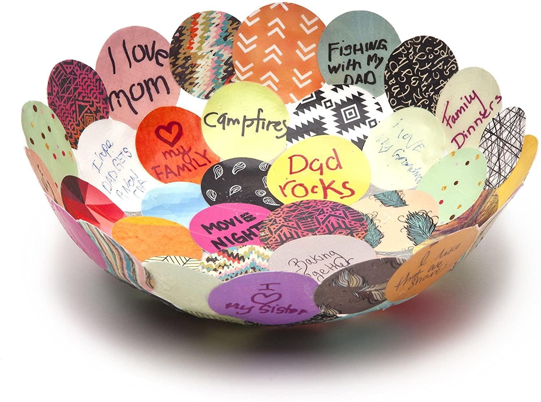 Craft-tastic Make Together Family  Bowl-6