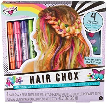 Hair Chox Design Kit-1