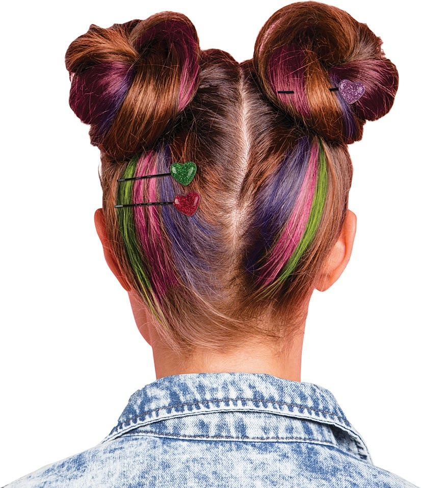 Hair Chox Design Kit-3