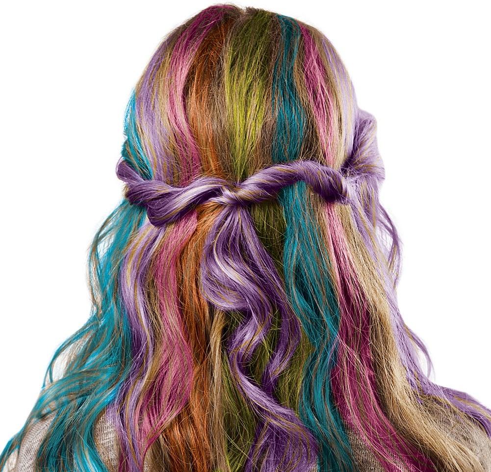 Rainbow Hair Painting Kit-2