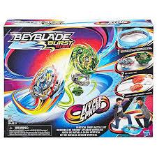 BeyBlade Burst Rise Hyper Sphere-4