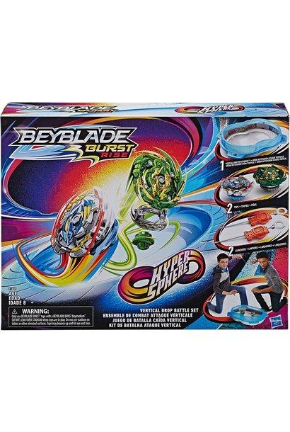 BeyBlade Burst Rise Hyper Sphere
