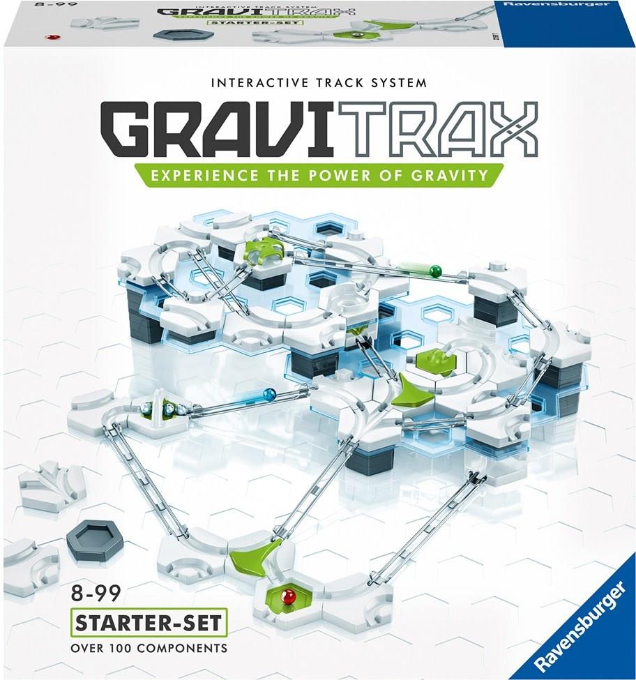 Gravitrax Starter Set-1