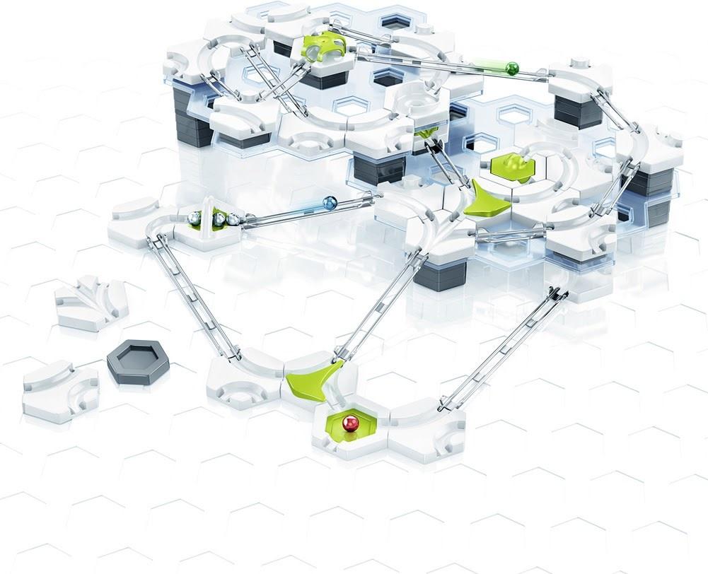 Gravitrax Starter Set-2