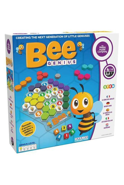 The Bee Genius Game