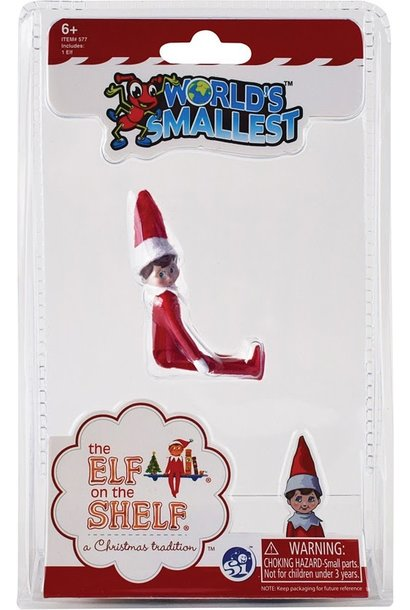 Super Impulse Elf On The Shelf