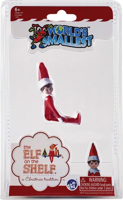 Super Impulse Elf On The Shelf-1