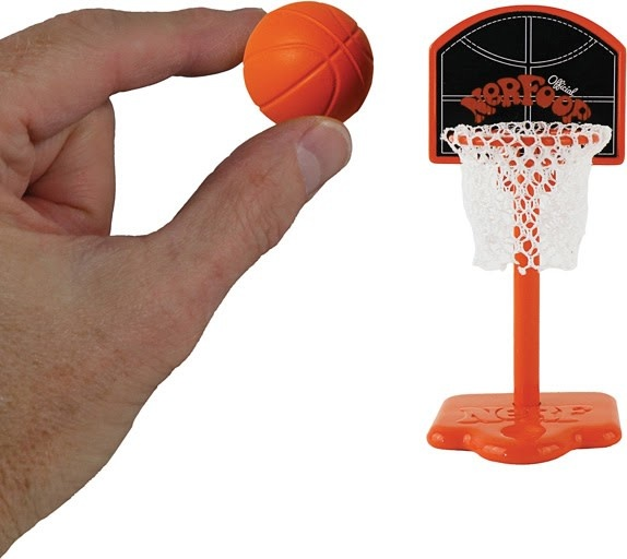 Super Impulse Official Nerfoop Basketball-3