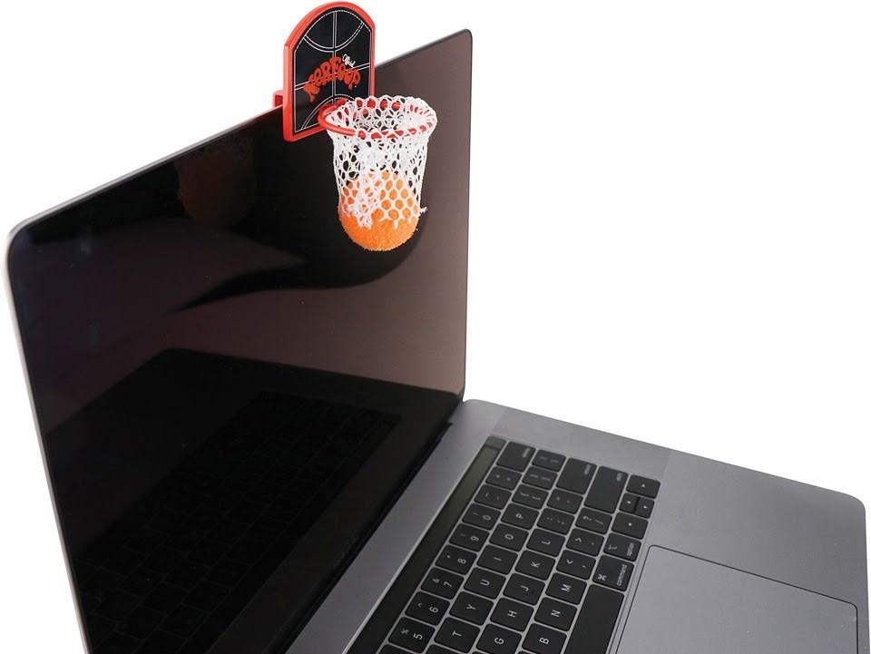 Super Impulse Official Nerfoop Basketball-2