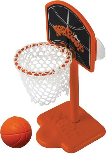 Super Impulse Official Nerfoop Basketball-4