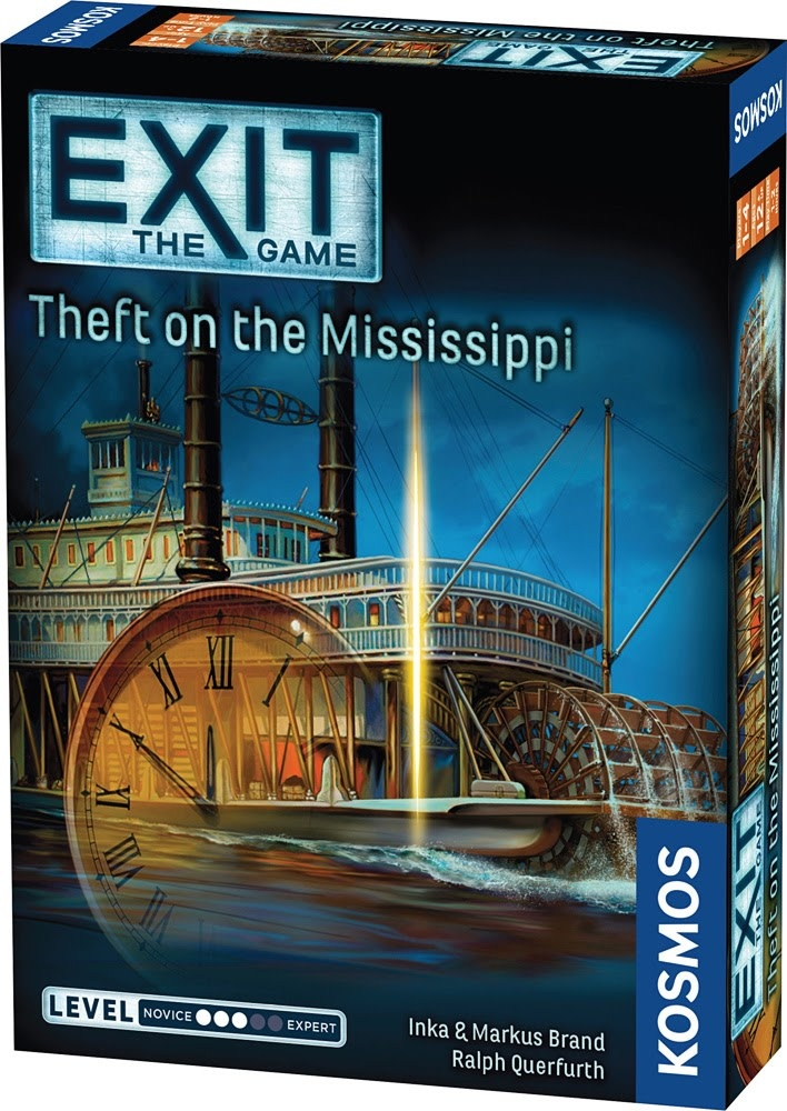 Exit: Theft on the Mississippi-1