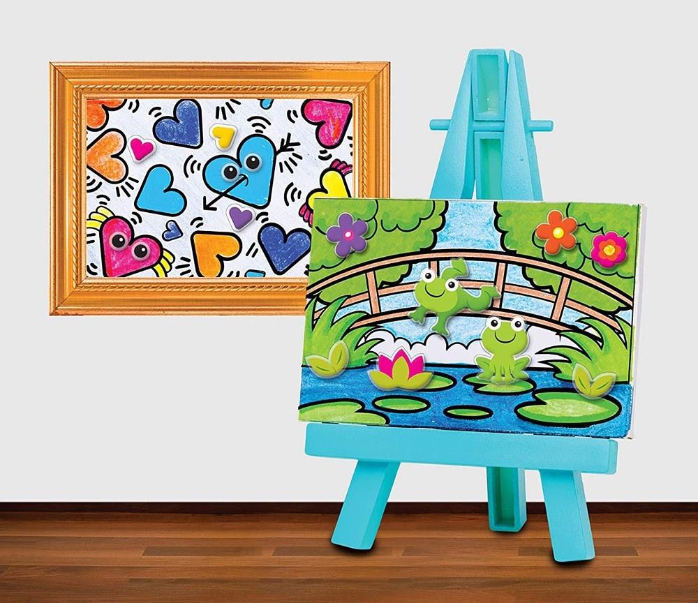 Klutz Tiny Art Studio-2