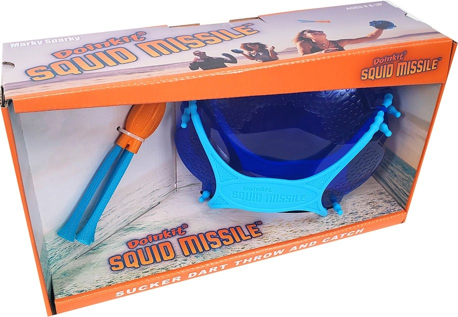 DoinkIt Darts Squid Missile-1